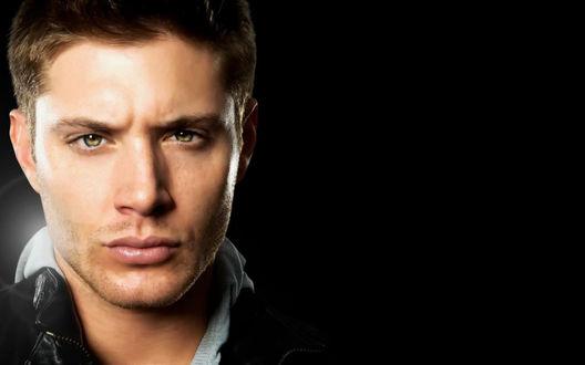 Обои Дженсен Эклс (Jensen Ackles)