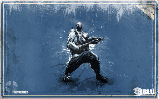 Обои Video Game - Team Fortress 2