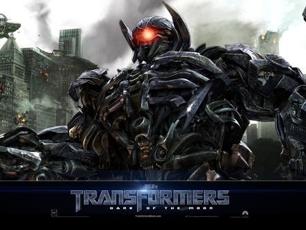 Обои Трансформеры 3: Тёмная сторона Луны / Transformers: Dark of the Moon