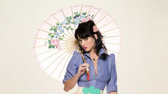 Обои Katy Perry / Кети Перри
