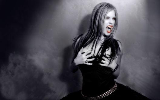 Обои Avril Lavigne / Аврил Лавинь