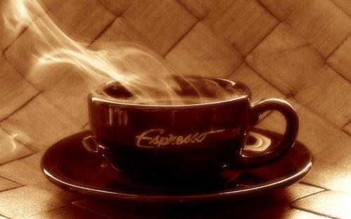 ���� ������� ���� ��������� / Espresso
