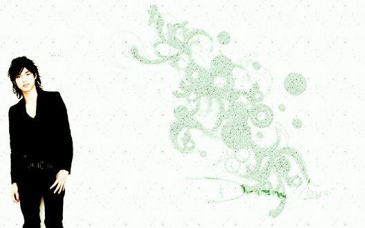 Обои Мидзушима Хиро / Mizushima Hiro