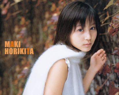 Обои Хорикита Маки / Horikita Maki