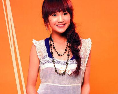 Обои Rainie Yang / Рейни Ян