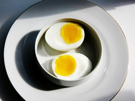 еда яичница желток  № 747084  скачать