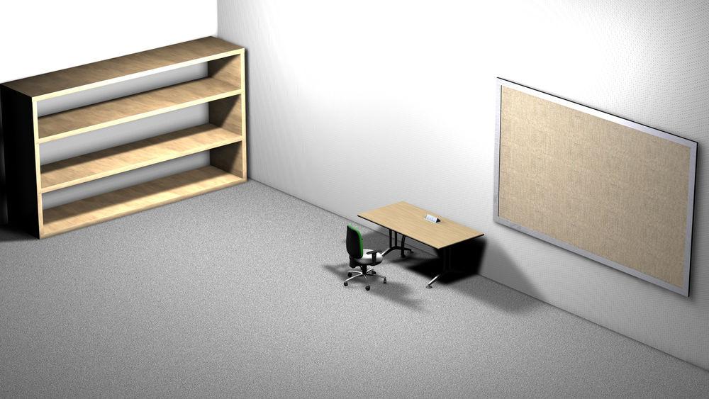 Картинка кабинет на рабочий стол