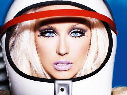 ���� Christina Aguilera / �������� ������� � ������� ����������