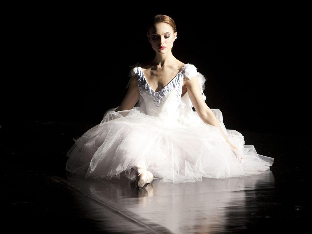 Как у балерин называется платье