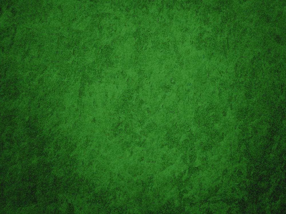 Фон с цветами зелёный