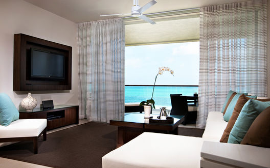 Обои Отель 'One & Only', Мальдивы