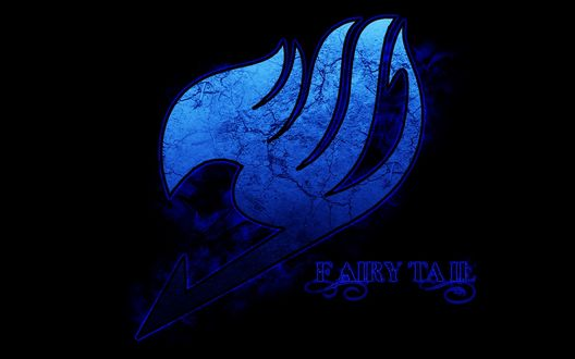 Обои Хвост феи (Fairy Tail)