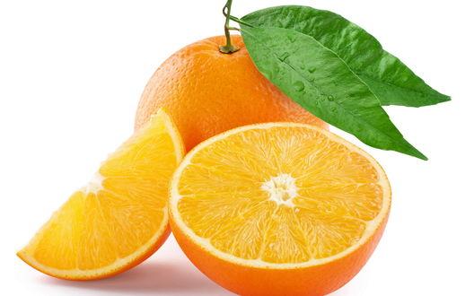 Обои Апельсины