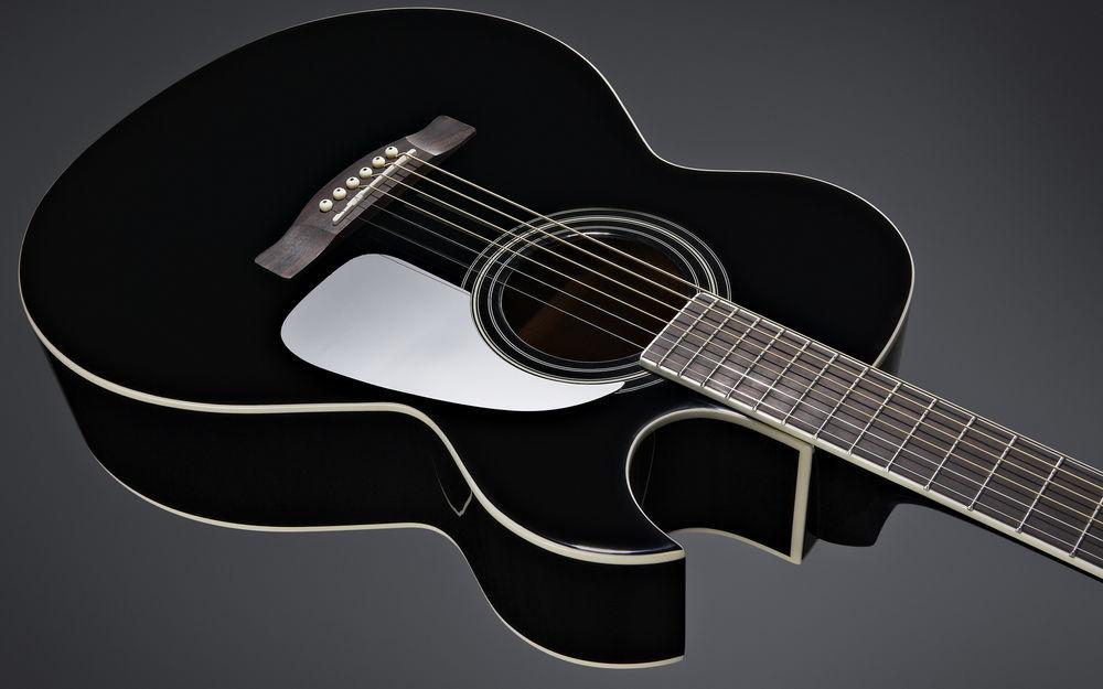 Скачать акустическую гитару на компьютер бесплатно