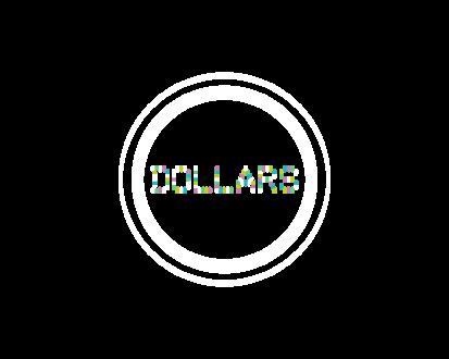 Обои Знак банды Долларов из аниме Durarara (DOLLARS)