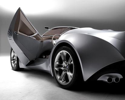 Обои Концепт BMW / БМВ