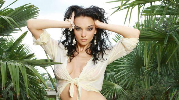 Www голые сисястые фото девушки секса