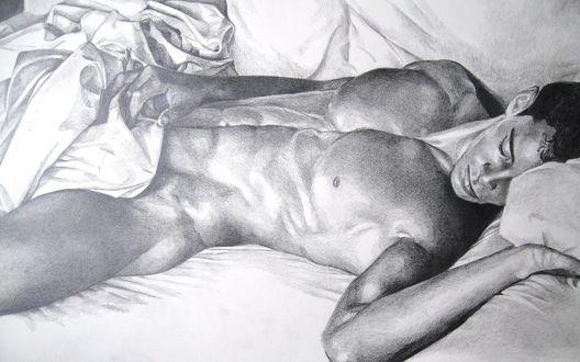 golie-lyudi-v-posteli