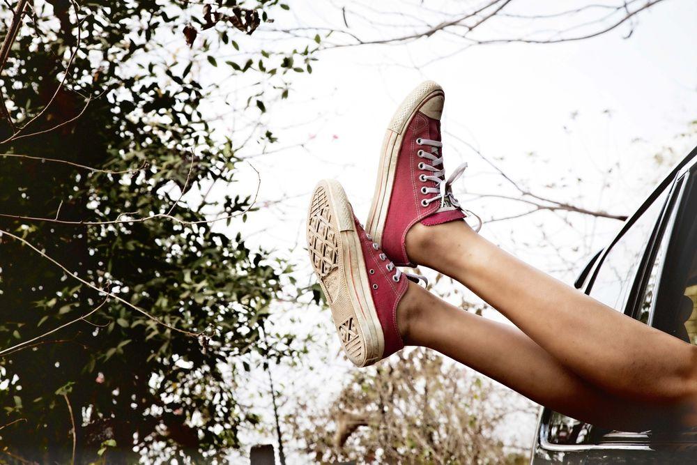 трансы красивые ноги ролики хд опустошенность