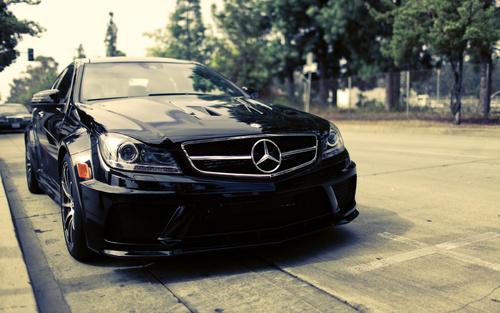 ���� ������ Mercedes-Benz, C-Klasse, C 63 / ��������-����, �-������, � 63 � �������