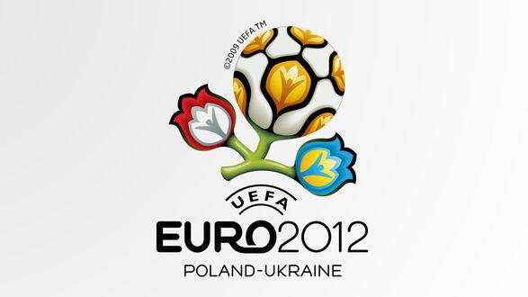 Обои UEFA EURO 2012 Poland - Ukraine / УЕФА ЕВРО 2012 Польша - Украина