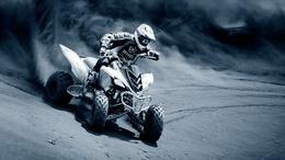 ���� ������ �������� �� �������� ������ �� ����������� Yamaha YFM700R / �����  �����, �����-�����