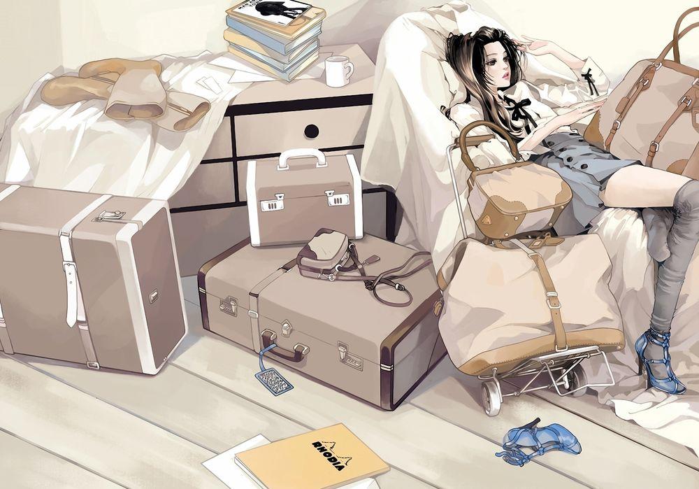 Девушка устала после работе дарья шевчук