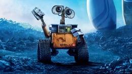 ���� ����� ����� �� ������������� ����������� ����� / Wall-e  �������, ������