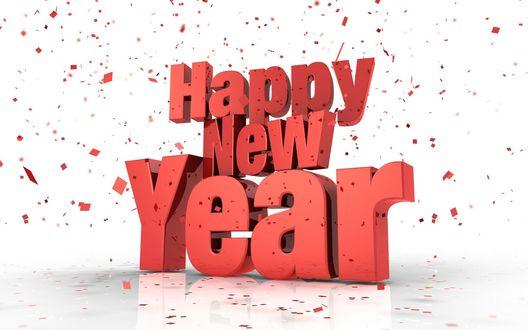 Обои Счастливого Нового года! / Happy New Year