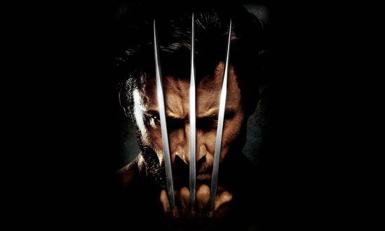 Обои Логан / Logan из фильма Россомаха / The Wolverine