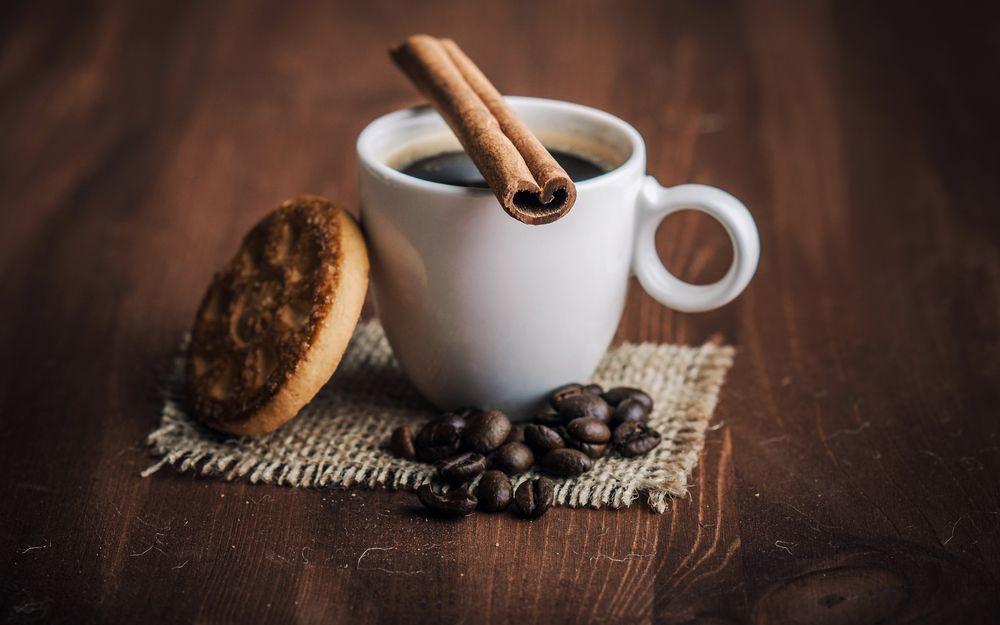 Обои На Рабочий Стол Зима Кафе