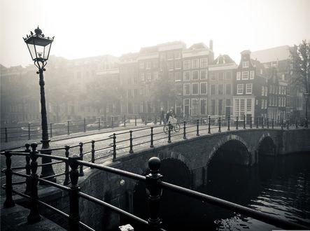 Обои Амстердам / Amsterdam