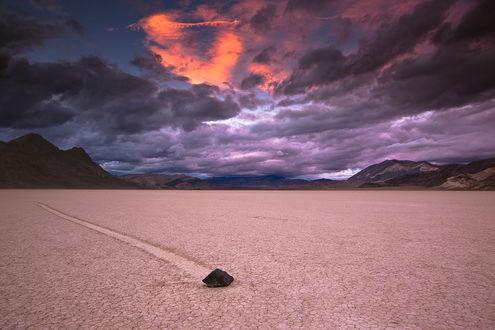 Обои США, Калифорния, Долина Смерти, Национальный парк / USA, California, Death Valley National Park