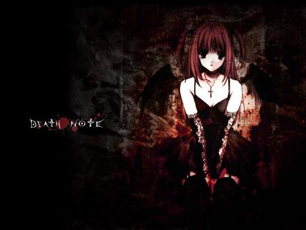 ���� Amane Misa / ����� ���� �� ����� ������� C����� / Death Note � ������ ������� ������