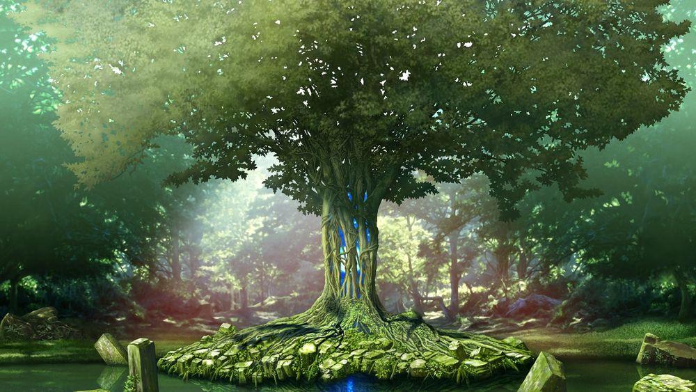 Волшебное дерево скачать торрент