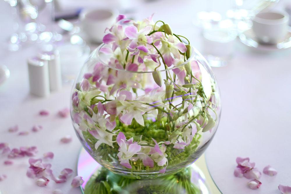 Как украсить вазу для цветов: 10 идей декора (45 фото) 68