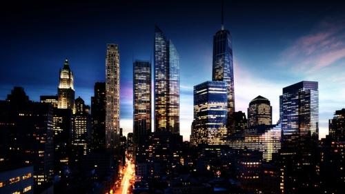 Манхэттен manhattan нью йорк new york