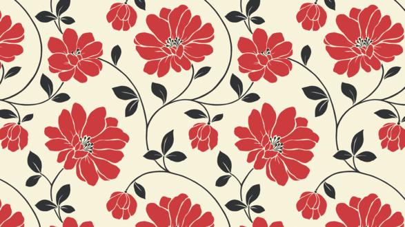 Обои на рабочий стол текстуры цветы