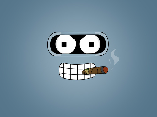 ���� ��� �������� ����� ����� ������ / Bender, �������� ������������ �������� / Futurama (� Buffalo), ���������: 26.07.2013 17:53