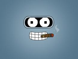 ���� ����� ������ / Bender, �������� ������������ �������� / Futurama  �������, ������