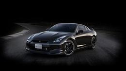 ���� Nissan-Skyline-GT-R �� ������  �����, �����-�����