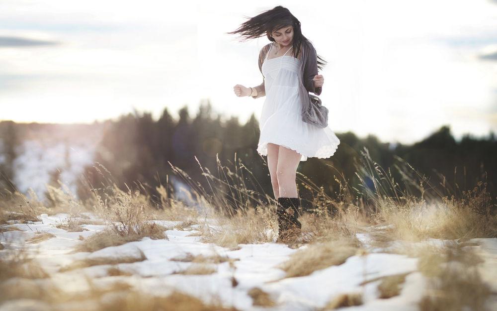 Тарас девочка в платье