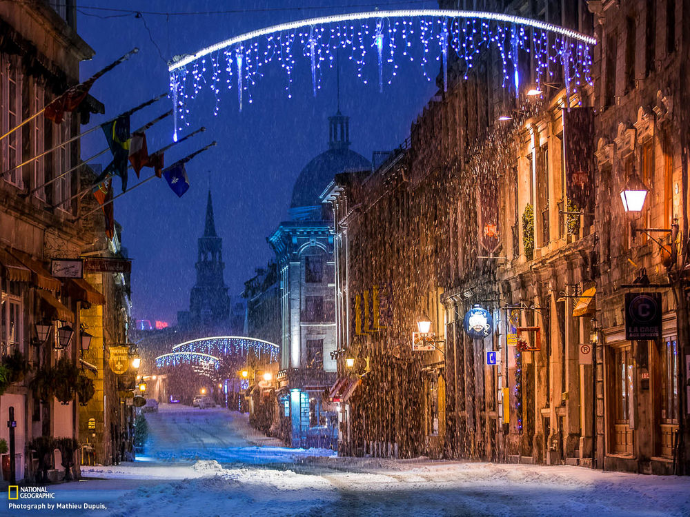 Картинки по запросу монреаль город зимние фото красивые