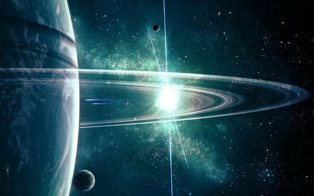 обои космос для рабочего стола юпитер № 637989 без смс
