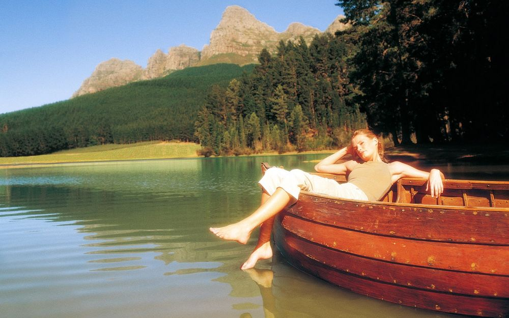 плавать на лодке сонник
