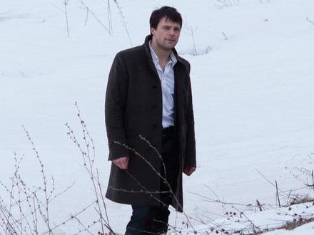 Обои Актер Даниил Козловский