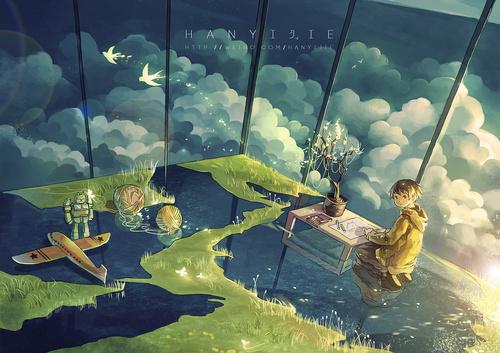 ���� ��� �������� ����� ������� ����� � ����� ������� ����� �������, ������ ���� ���� � �����, � �������� ���� ����� ���������� �����, ������� � ��� ������ �����, ��� �� Hanyijie (� Maya Natsume), ���������: 16.07.2014 23:16