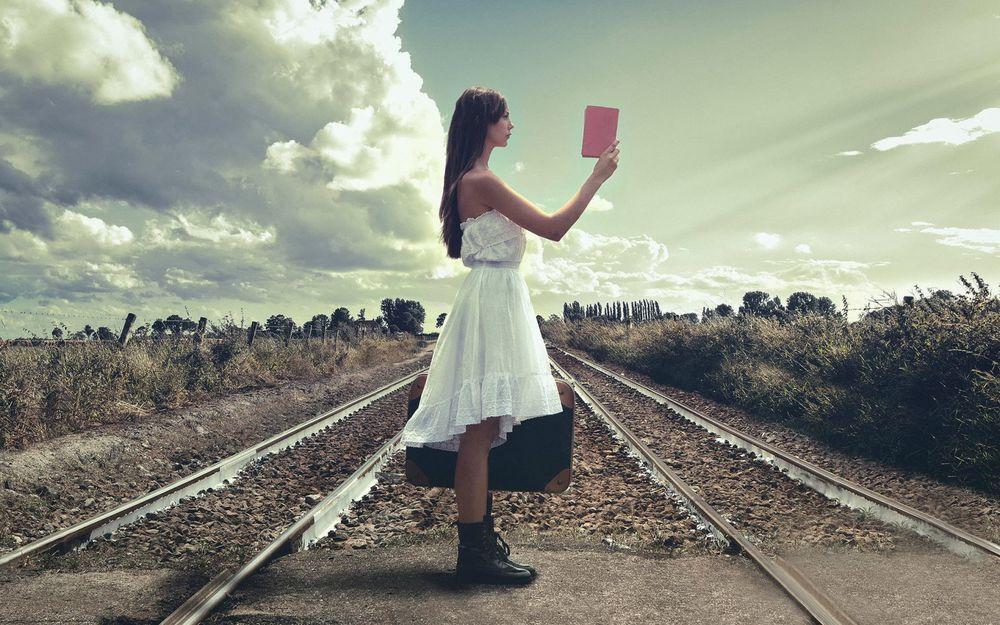 Работа девушек на железной дороге работа моделью москва вакансии