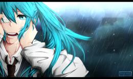 ���� Vocaloid Hatsune Miku / �������� ������� ����, ��� by Kortrex  �����