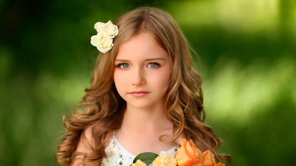 girl № 62538